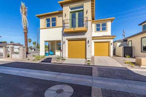 16 Ocotillo Plan 1 :16 Ocotillo Plan 1 Model in Phoenix, AZ