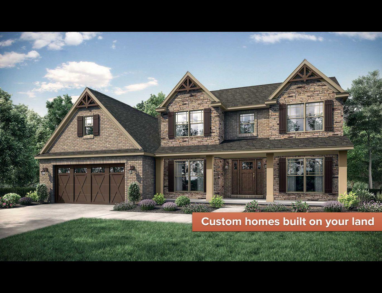 Kinston Homestead II