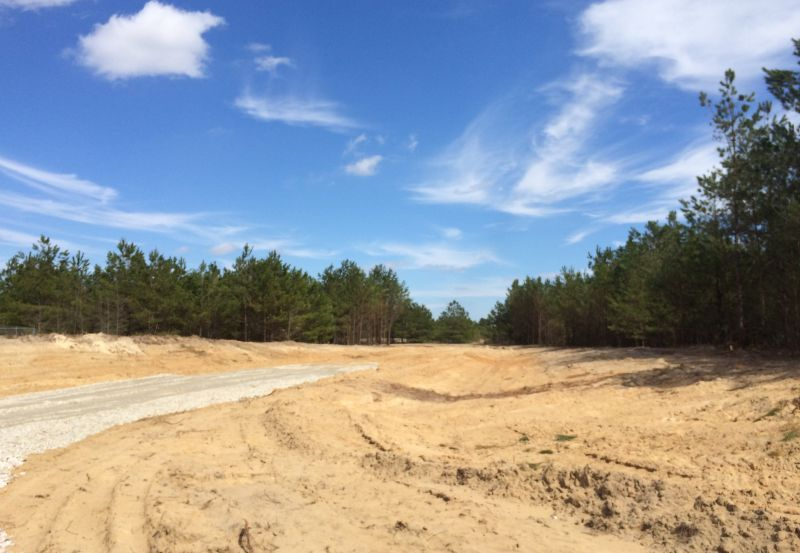 Fairview at Rockhill:Neighborhood Site