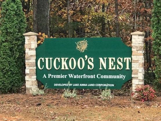 Cuckoo's Nest,23024