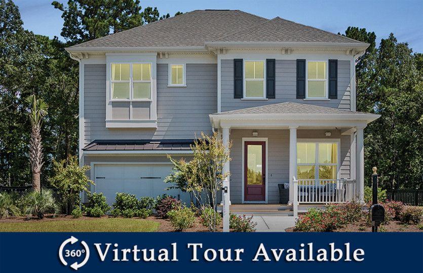 Lanier:Virtual Tour Available