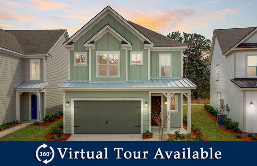 Morrison:Virtual Tour Available