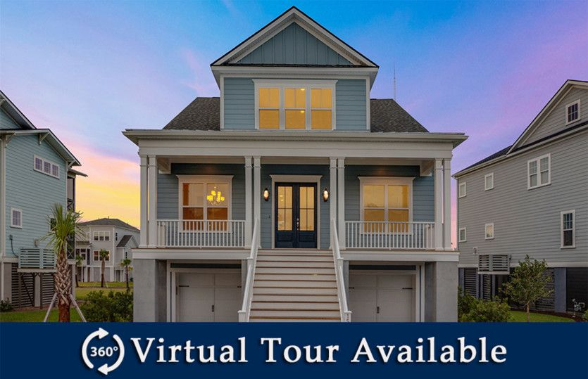 Foster:Virtual Tour Available