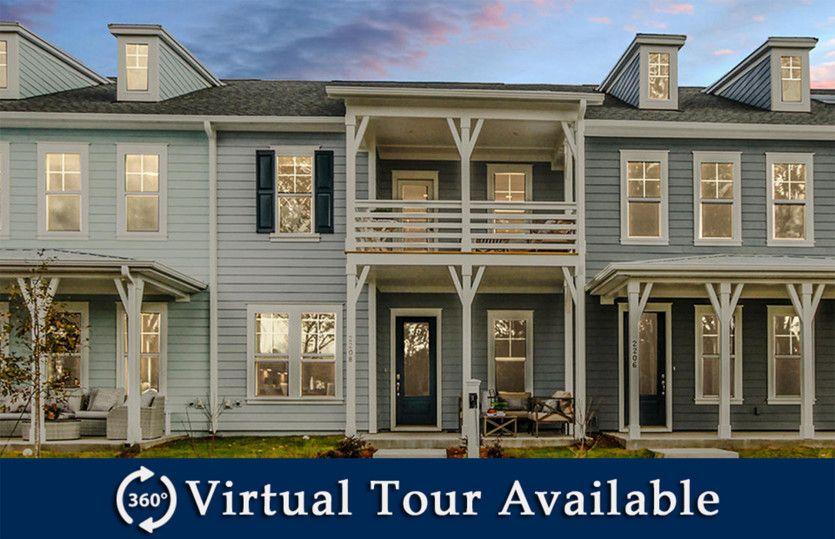 Wando:Virtual Tour Available