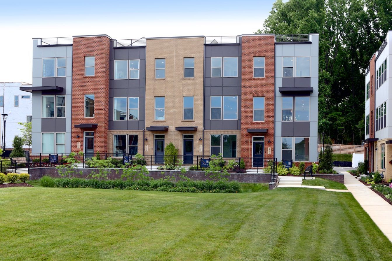 NorthQuater 3:Ashton at North Quarter by Winchester Homes
