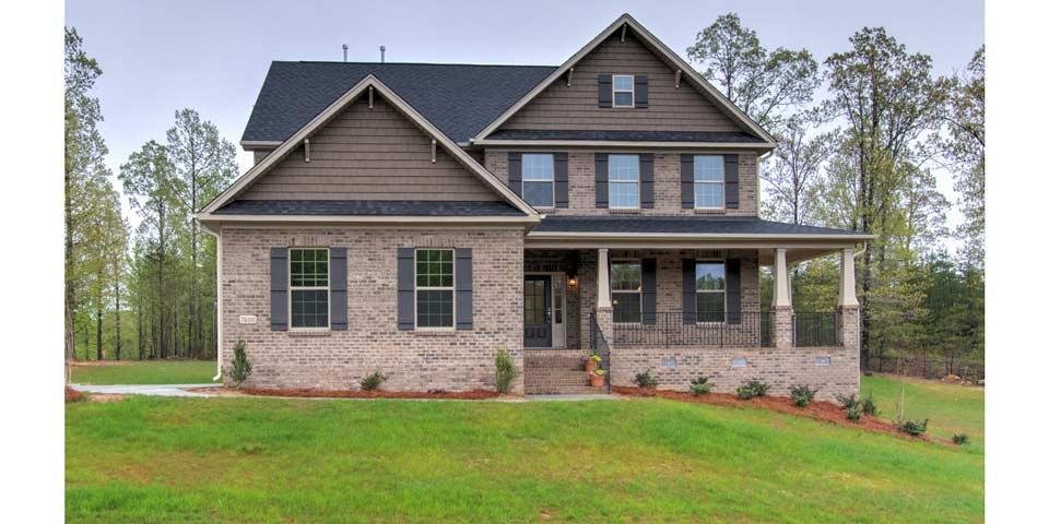 Open House:Hickory