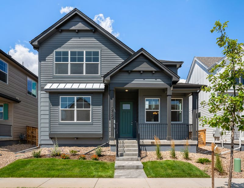 Exterior:*PHOTOS SHOW A SIMILAR FLOORPLAN AND ARE NOT REPRESENTATIVE OF THE EXACT FINISHES*