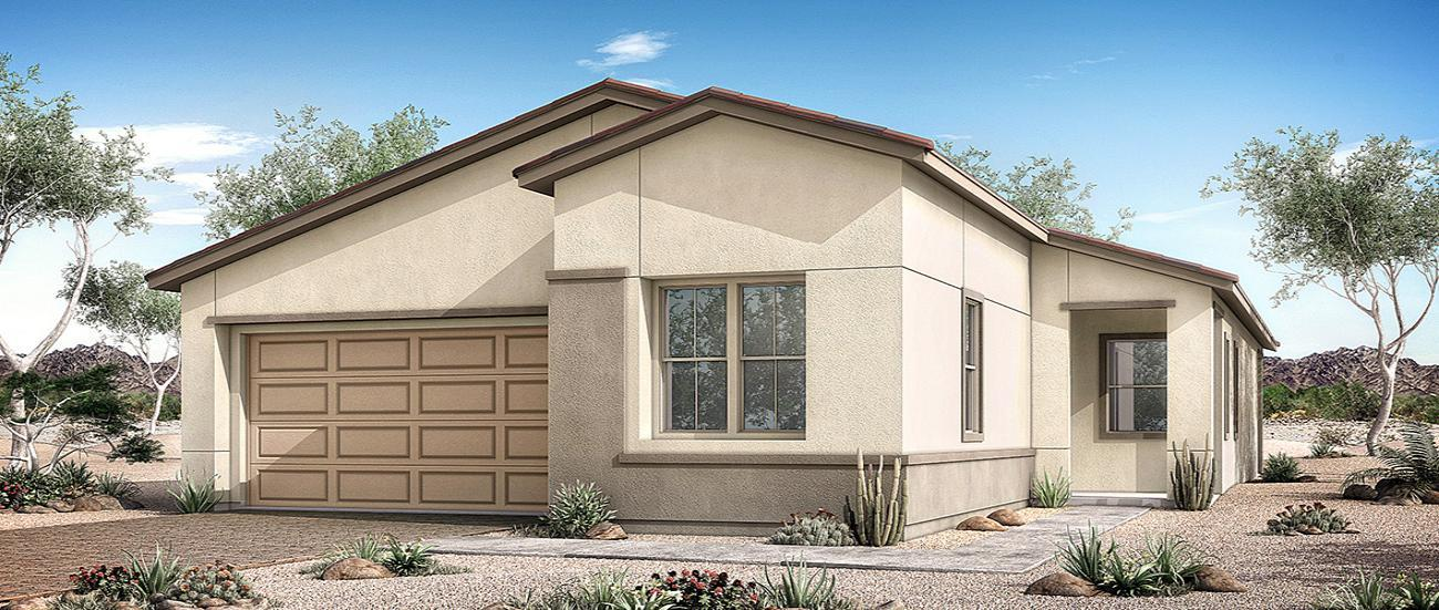 Woodside Homes Varenna at Lake Las Vegas