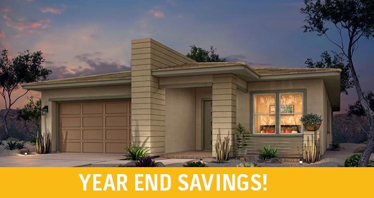 Elevation:Woodside Homes - Montara Plan - Lot 65