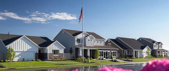 Woodside Homes Still Water Haven