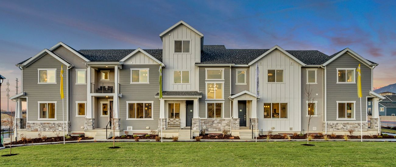 Woodside Homes Legacy at Day Ranch