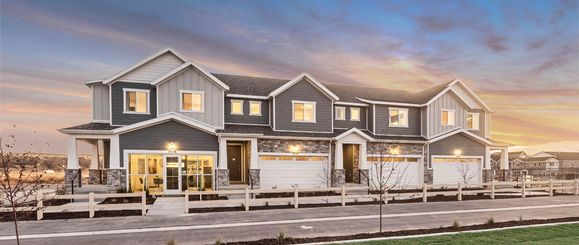 Woodside Homes Enclave at Day Ranch
