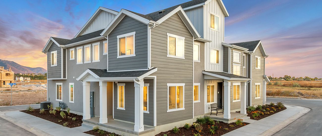 Woodside Homes Legacy at Salt Point
