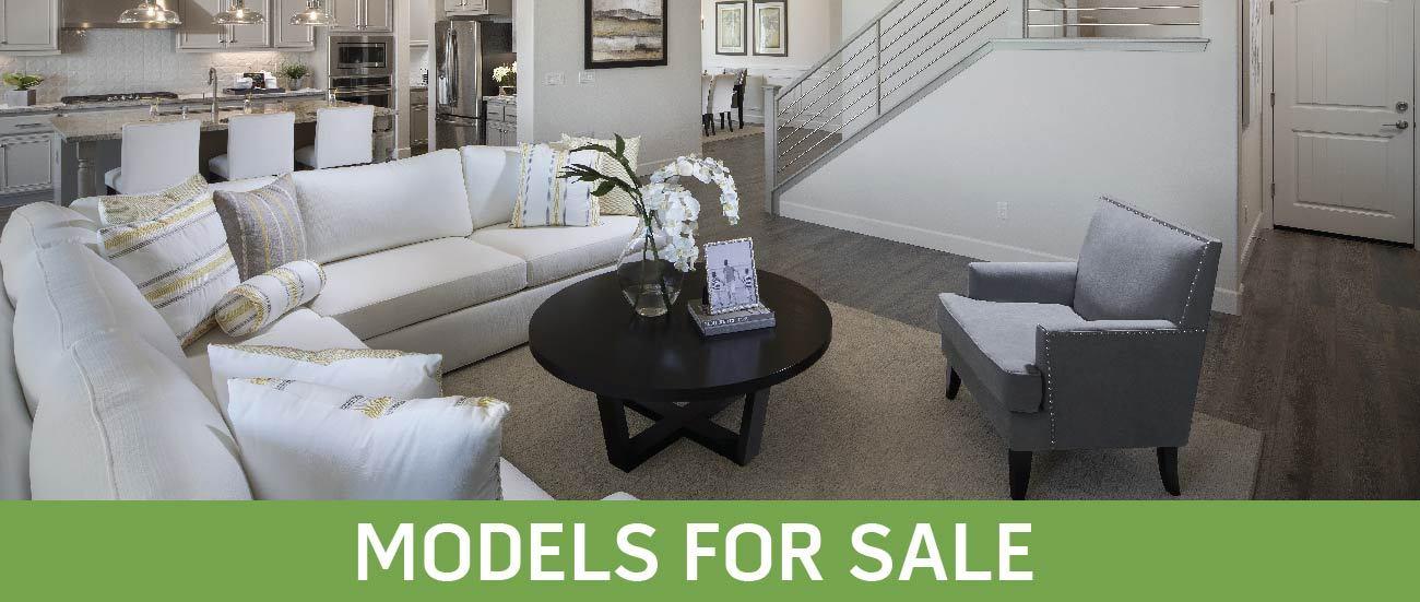 Woodside Homes Ridge Creek Estates