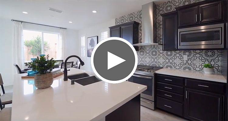Elevation:Woodside Homes - Plan 1