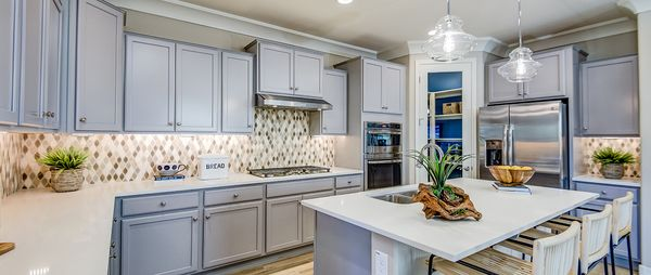 Woodside Homes Vantage in Santolina at South Mountain