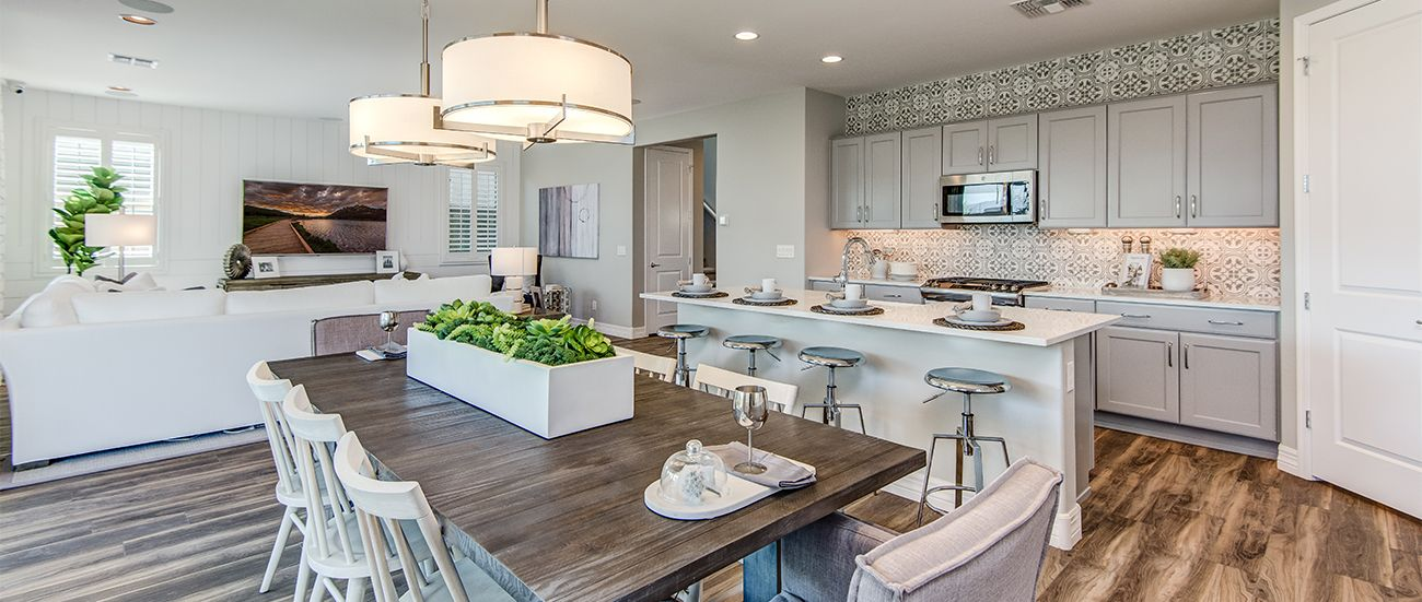 Woodside Homes Destinations at Cypress Ridge