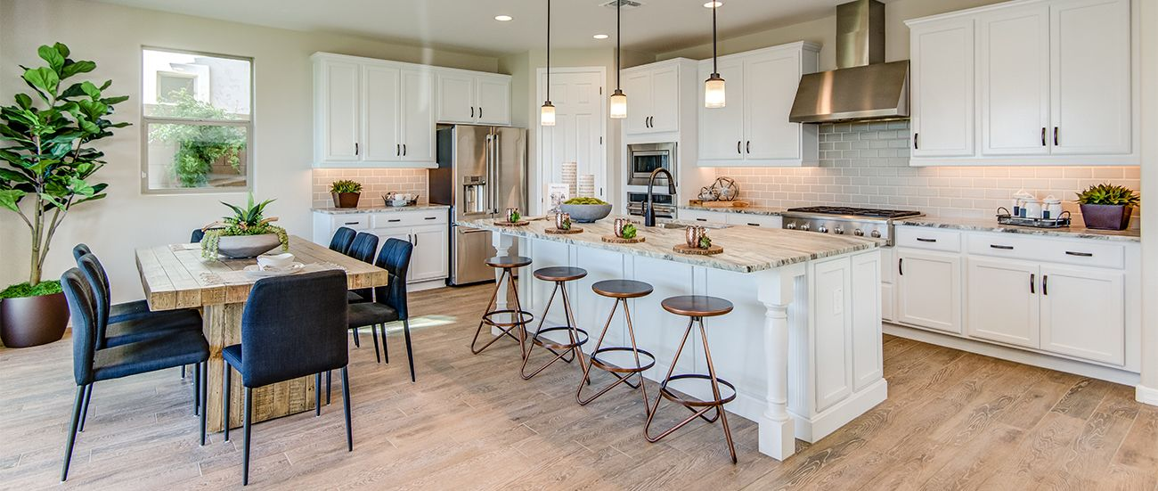 Woodside Homes Views at Verrado