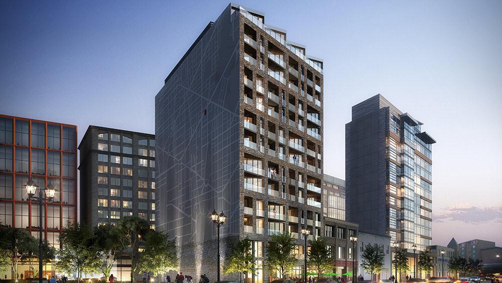 Tribeca Condominiums,20002