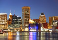 Picture of Baltimore