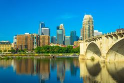Picture of Minneapolis-St. Paul