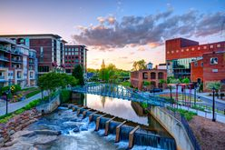 Picture of Greenville-Spartanburg