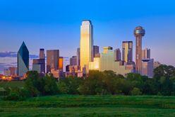 New Homes In Dallas TX