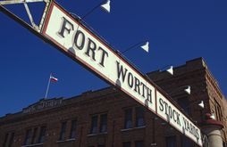 Picture of Fort Worth