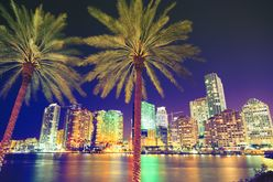 Picture of Miami-Dade County