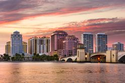 Picture of Palm Beach County