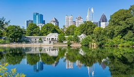 Picture of Atlanta